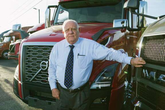 """Everybody ought to play by the same set of rules,"" says Terry Dotson, president of Worldwide Equipment Enterprises, a Kentucky-based chain of truck dealerships that sells vehicles with modern emissions controls."