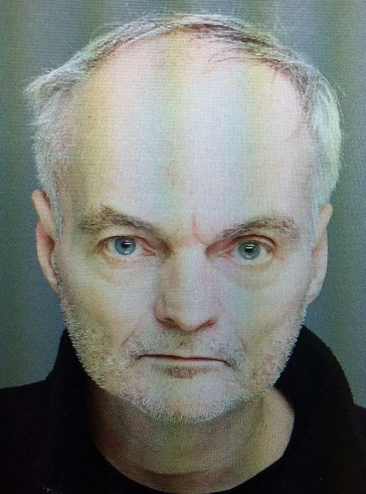 Bridgeport Police Lt. Stephen Shuck was arrested on Tuesday, Feb. 13, 2018 at his Stratford home and charged with first-degree larceny. If convicted of the charge, Shuck, who earned $128,972 including $23,737 in overtime in 2017, could be sentenced to 20 years in prison and lose his pension, which at this point would be 75 percent of his pay.