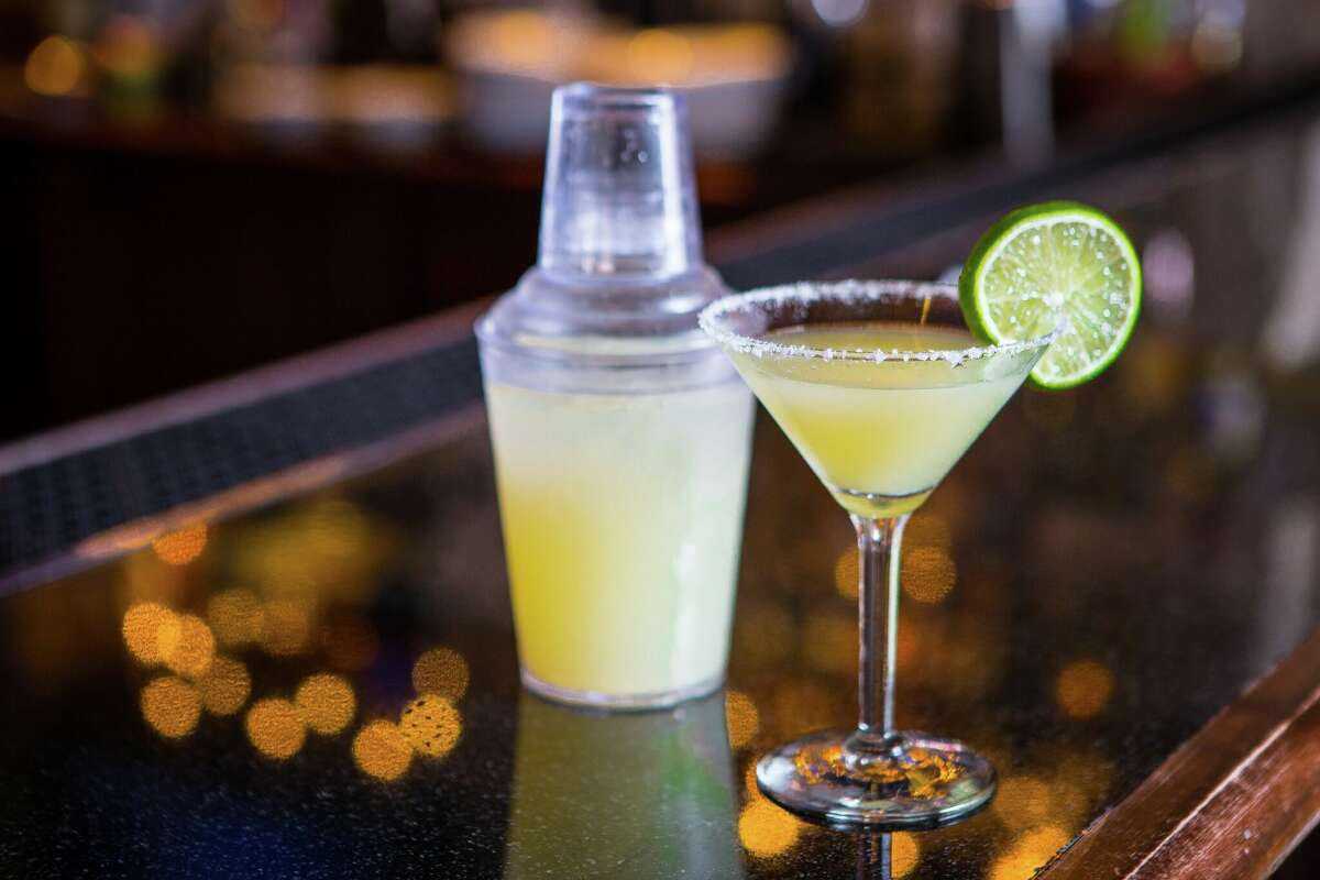 Arnaldo Richards' Picos will feature all private barrel selection margaritas for $2 off and happy hour prices in the bar lounge and front patio all day on Feb. 22 to mark National Margarita Day.