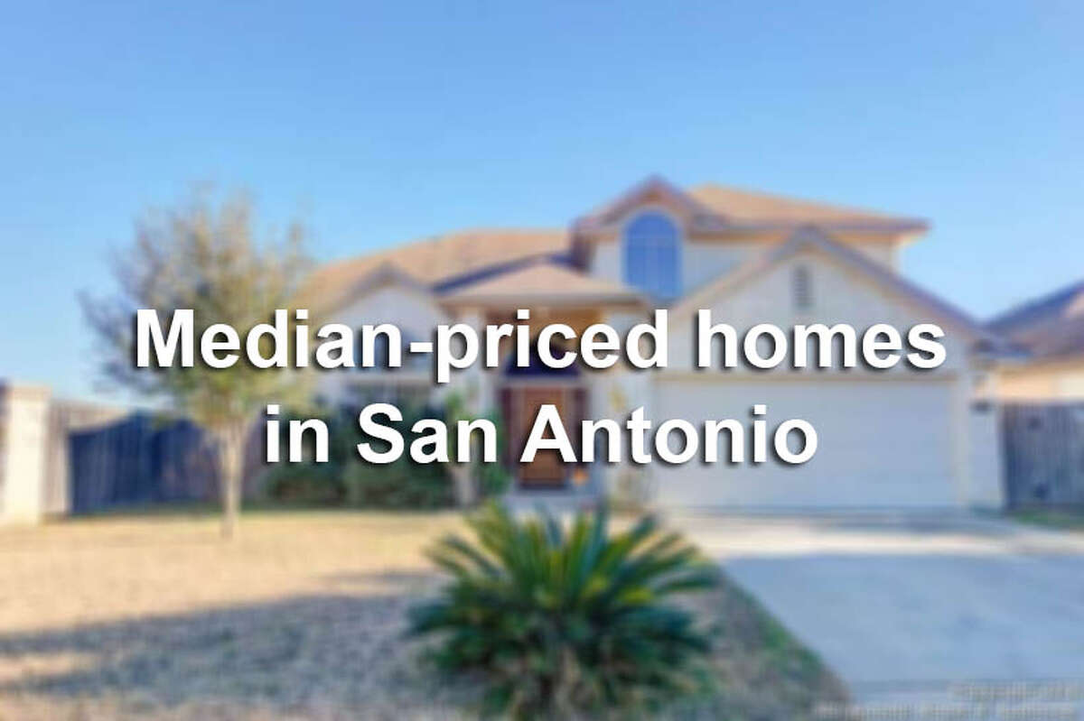 Take a look at real estate near the city's median price of $216,900, which includes plenty of classy old-time charmers, upscale new builds and flipped homes packed with awesome features.