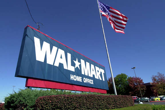 Walmart, based in Bentonville, Ark., has There contracted with 12 medical centers around the country. Last May Memorial Hermann's Mischer Neuroscience Institute was added to the roster. Also on the list is Northeast Baptist Hospital in San Antonio. (AP file photo/April L. Brown)