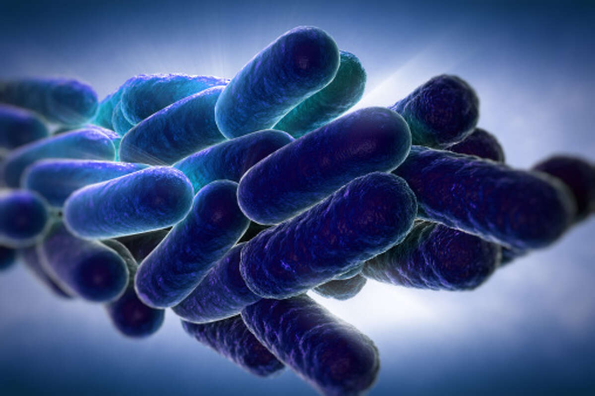 Legionnaires' disease can also cause a less serious infection called Pontiac fever that resembles a mild case of the flu. Source: Centers for Disease Control
