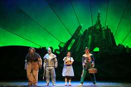 """""""The Wizard of Oz"""" at the Wagner Noel7 p.m. Sunday."""