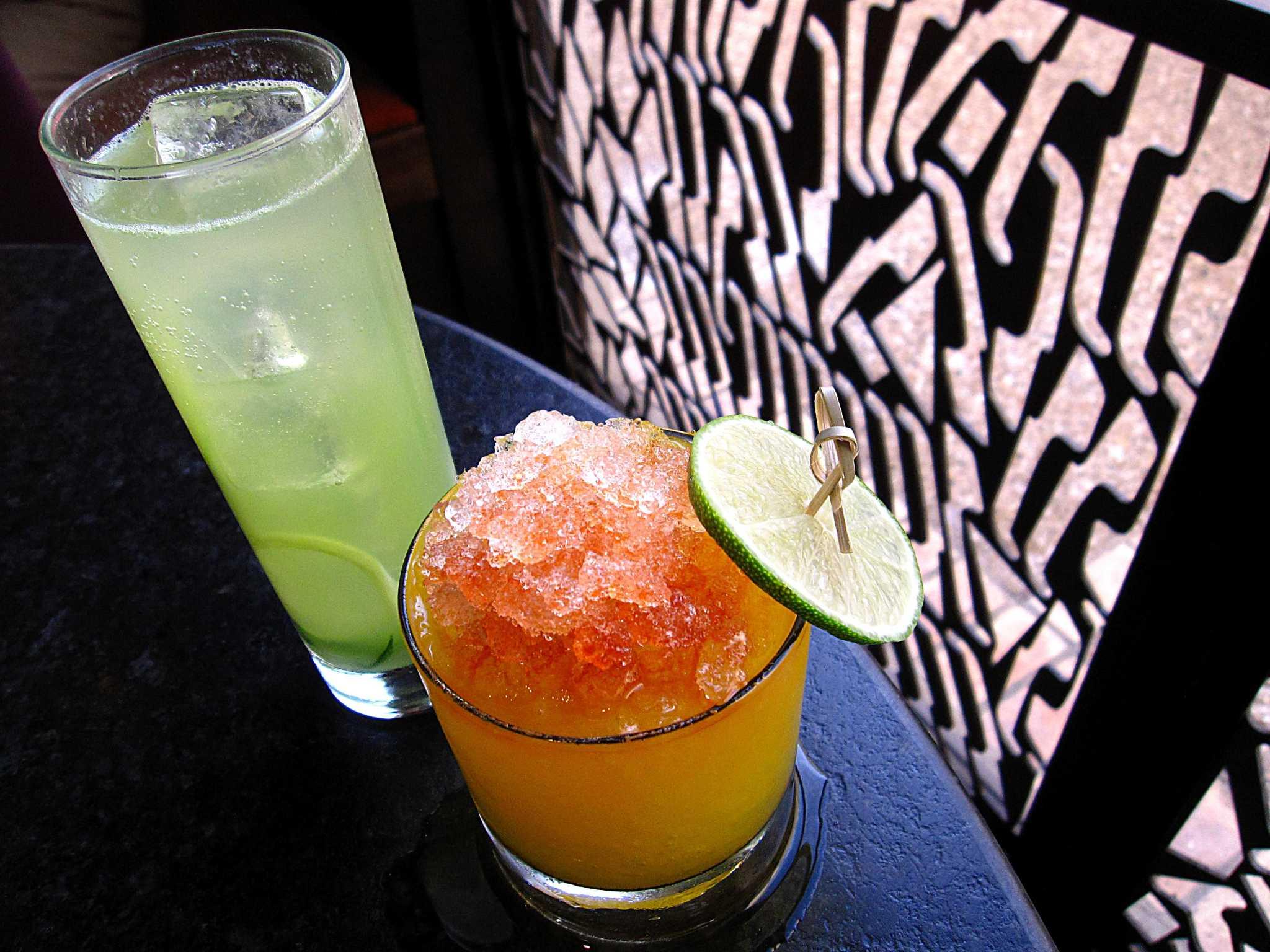 San Antonio's Best Bars: Hanzo - ExpressNews.com