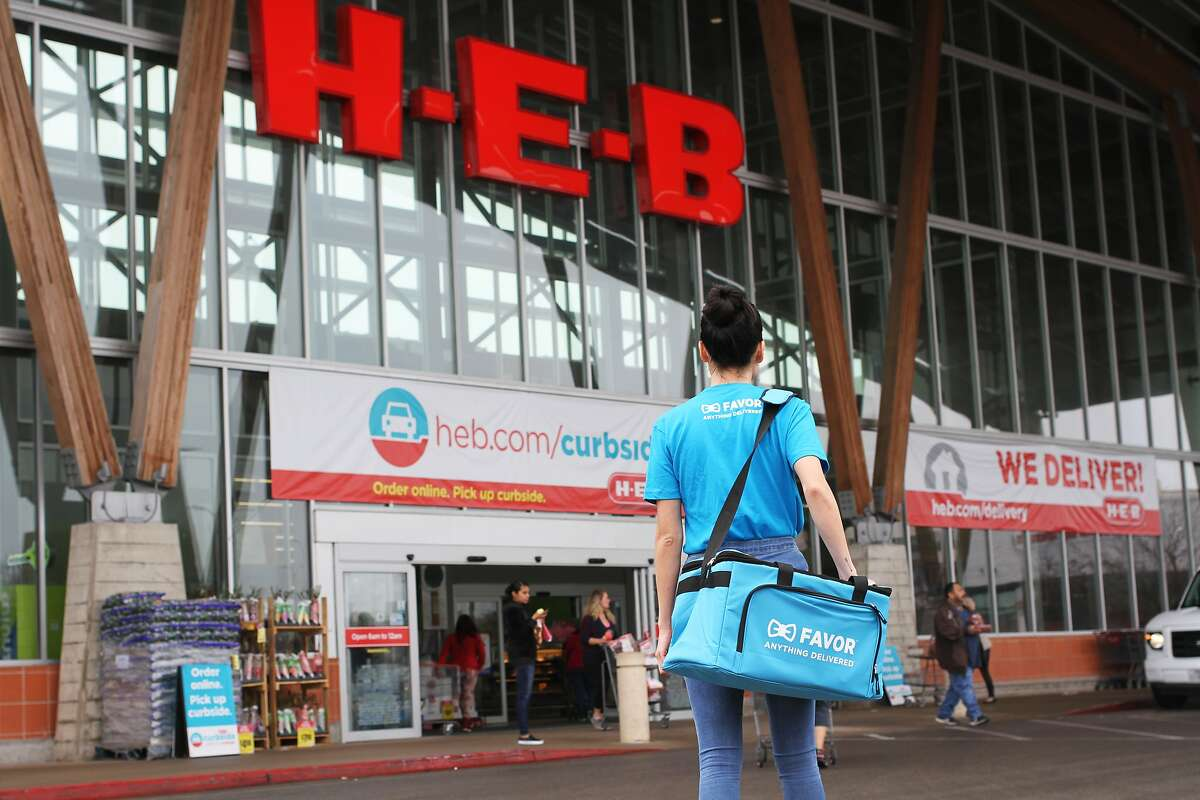 H-E-B has purchased Favor Delivery - a mobile app service that delivers orders from grocery stores and restaurants - for an undisclosed sum in a rare acquisition by the San Antonio company, the companies announced in June 2018.