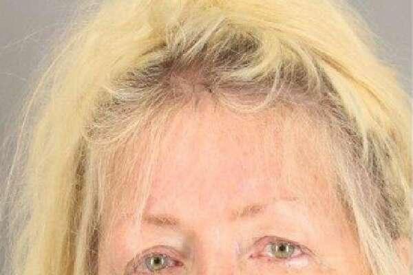 Debra Killian, 64, of Nederland.  Photo: Jefferson County Sheriff's Office