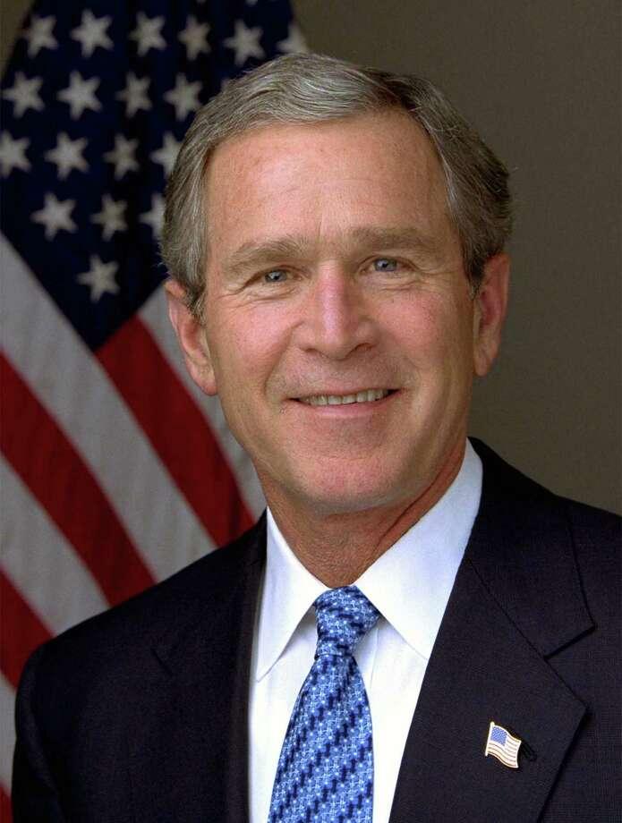 Bush Photo: /