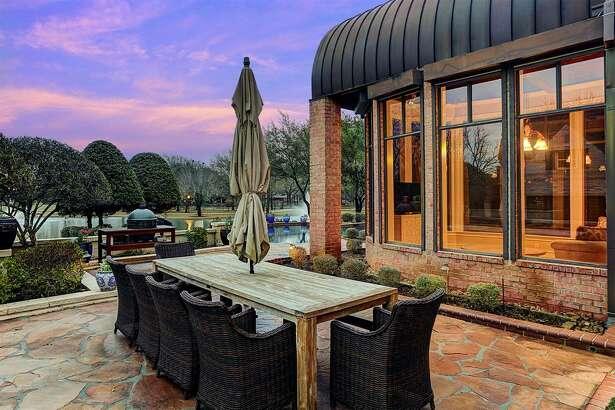 2306 Sierra Madre Street, Friendswood Listed at $3.1 million