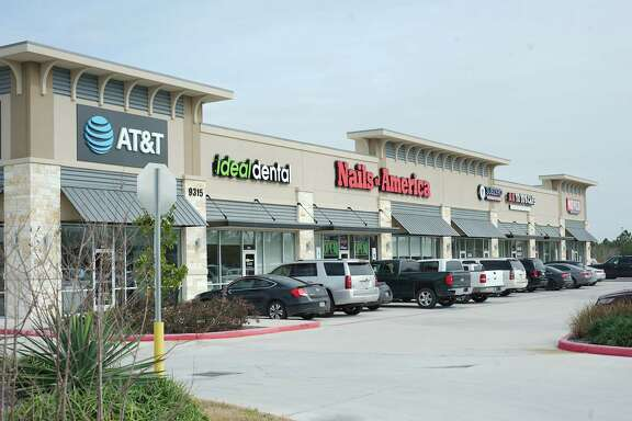 Retail, service and restaurant businesses fill the Junction at Deer Park shopping center. A company's decision whether to locate in the city depends on various factors.