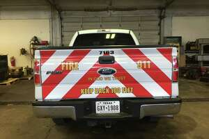"Beaumont City Council approved adding ""In God We Trust"" decals to the city's public safety vehicles. The decals, which have not yet been purchased, may look like these examples created by the city."