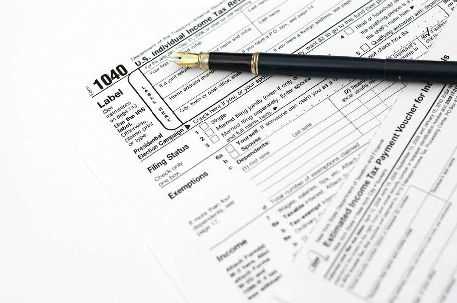 Yes, Tax Season is here again, and while nobody likes to pay taxes, it is the right thing to do, as a reader says. Photo: Dreamstime /TNS / Chicago Tribune