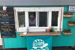 Chef Ricardo Ramirez hopes his Tortugas Tortas food trailer will be fully operational in the next 30 days or so. The menu at Tortugas Tortas is mostly developed, with sandwiches and tacos that focus on Mexican and Caribbean flavors.