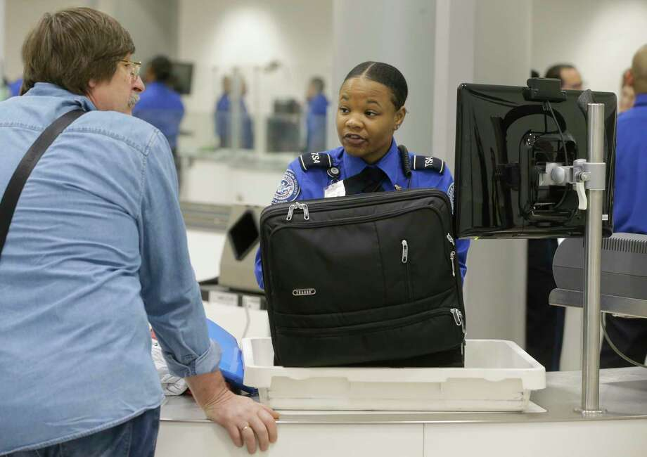 New TSA rule affects quantity of powders allowed in carry-on bags