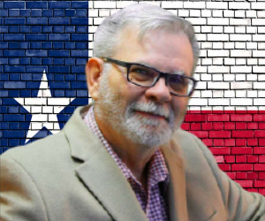 Doyle Weaver is a candidate for Kerr County Judge in the March 6 Republican primary. Photo: Courtesy /