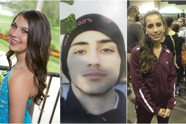 17 people were killed at Marjory Stoneman Douglas High School in Parkland, Fla.  Find out more about them here.