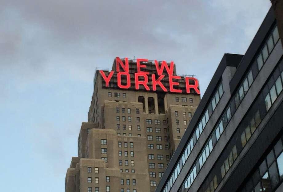 Fares tumble to New York City for spring trips Photo: Chris McGinnis