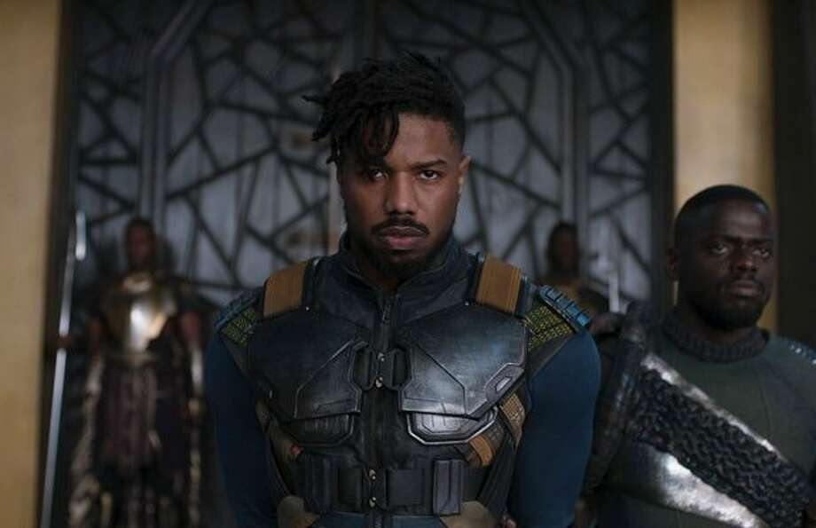 Black Panther   Did We See the Soul Stone in Wakanda  - SFGate 4586d392e