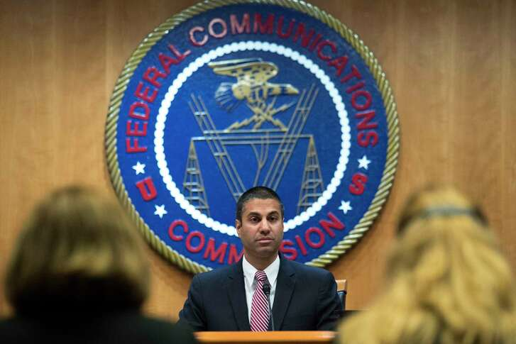 An investigation of the FCC's Ajit Pai may force him to answer questions about Sinclair Broadcasting that he has so far avoided addressing in public.