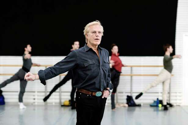 FILE -- Peter Martins, the ballet master in chief of New York City Ballet, in Copenhagen, April 4, 2013. A two-month investigation into the conduct of Peter Martins, who retired in January 2018 under the pressure of allegations of sexual harassment and physical abuse, did not corroborate any of the allegations that several former dancers and others made against him. (Jakob Dall/The New York Times)