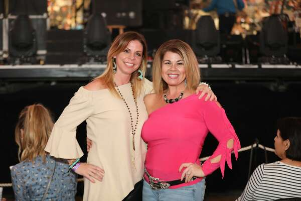 2019 San Antonio Rodeo Entertainers