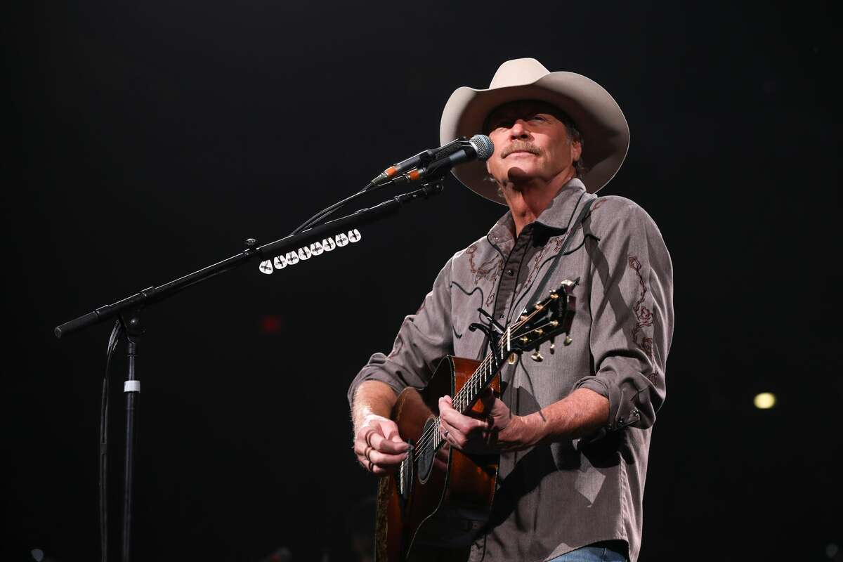 Alan Jackson is bringing his Honky Tonk Highway Tour to the Times Union Center on Saturday. Get details.