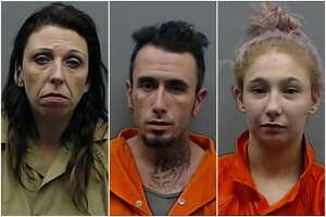 The Smith County Sheriff's Office arrested 25 suspects for their alleged involvement in an East Texas crime ring.  Scroll through the gallery ahead to see the suspects.