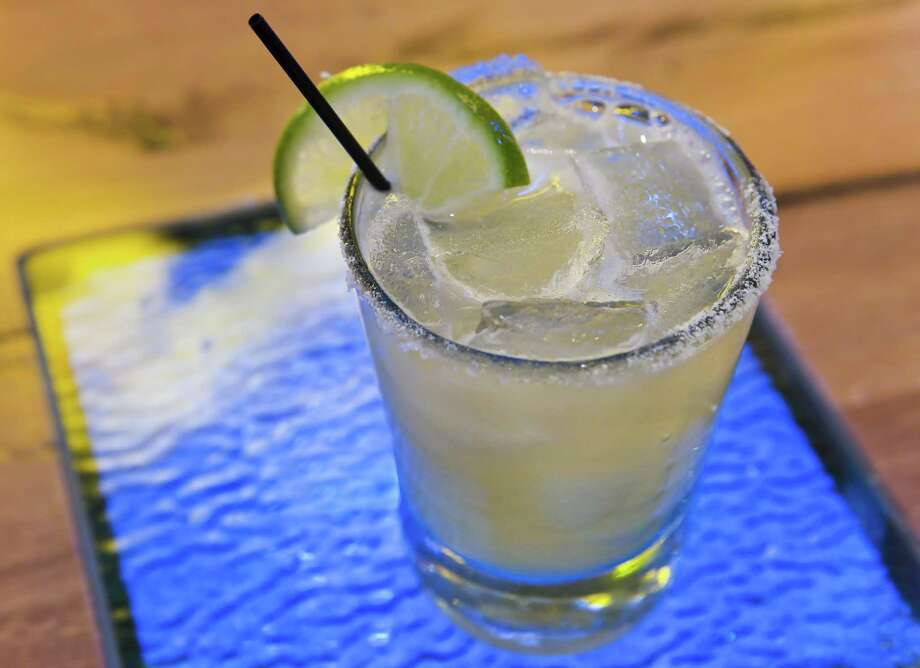 A happy hour margarita at SolToro, which is getting a new look Monday. Photo: Courtesy Of Bread And Butter PR