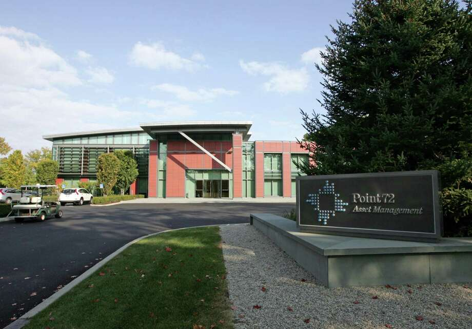 Point72 Asset Management is headquartered at 72 Cummings Point Road in the Waterside section of Stamford, Conn. Photo: Matthew Brown /Hearst Connecticut Media / Connecticut Post Freelance