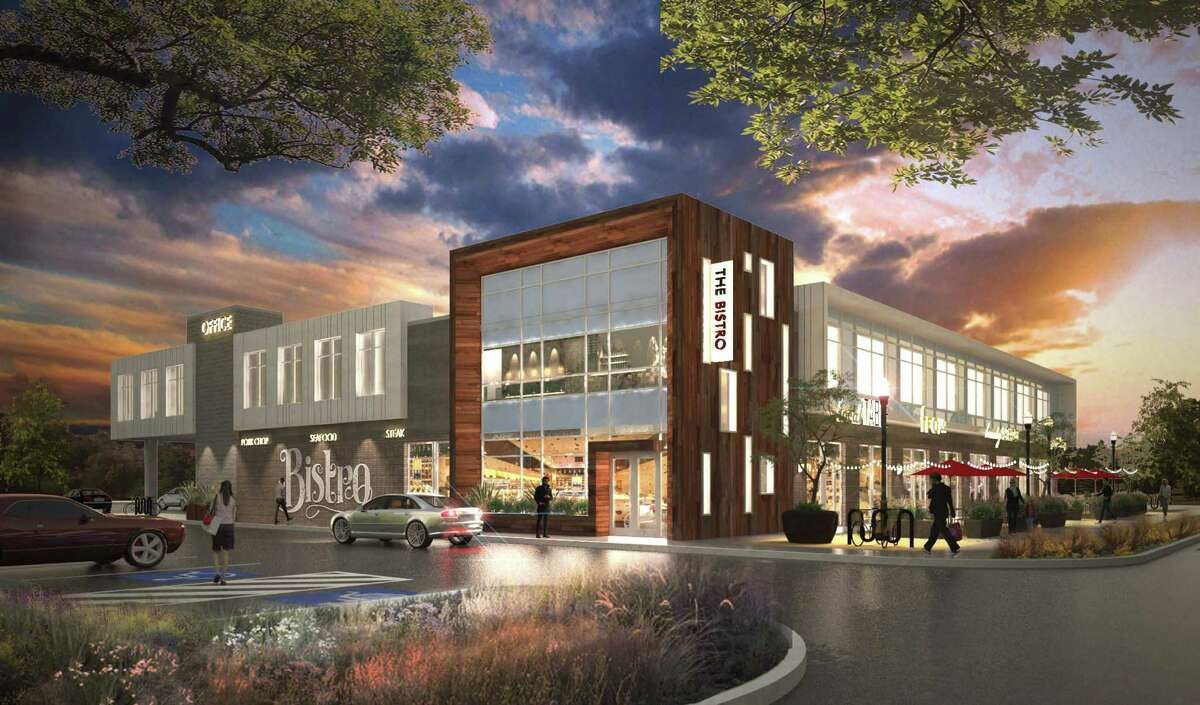Pipeline Realty plans a 26,000-square-foot medical office/retail development at 3525 W. Holcombe. The Houston-based company aims to break ground by May 1 with completion targeted by the end of the year or in the first quarter of 2019.