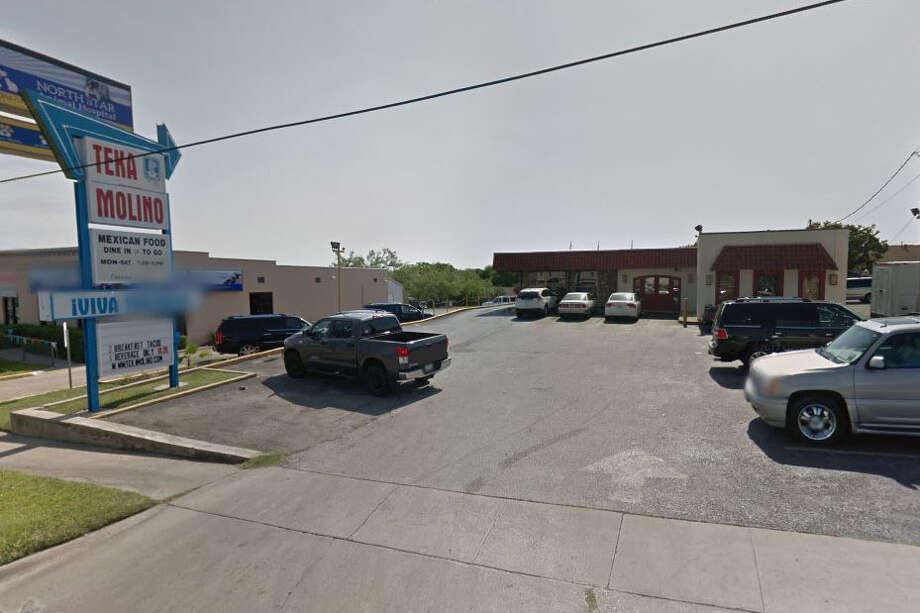 San Antonio Dirtiest Restaurants