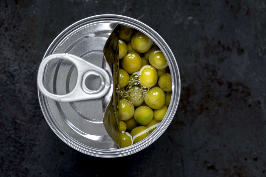 No one is saying cold canned peas are good. But they can be comforting. Photo: Photosiber / Getty Images