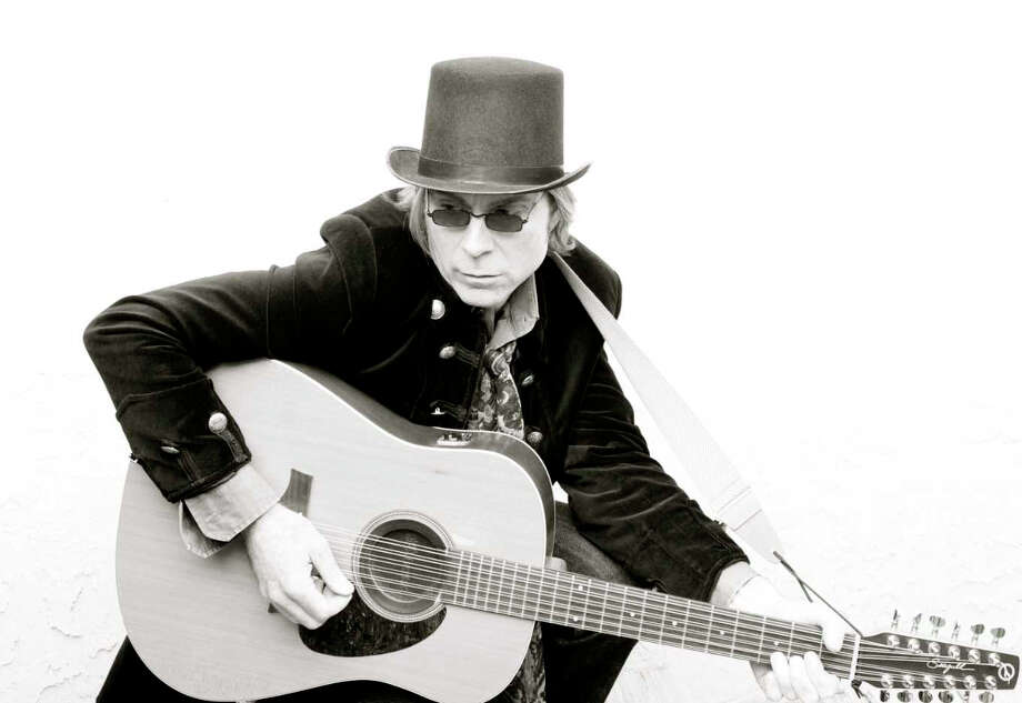 Ty Hurless Pays Tribute To Tom Petty As Frontman Of The