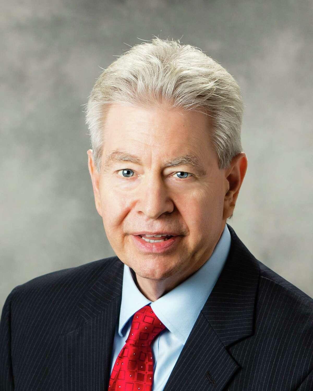 David Schein, associate professor, Cameron School of Business, University of St. Thomas