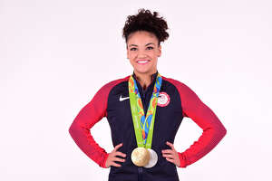 "San Antonians will have their chance to ""get up close and personal"" with Olympic gold medalist Laurie Hernandez.The Team USA gymnast will headline The Salvation Army's 2018 Annual Luncheon at the University of the Incarnate Word's Sky Room on May 8, according to a news release."