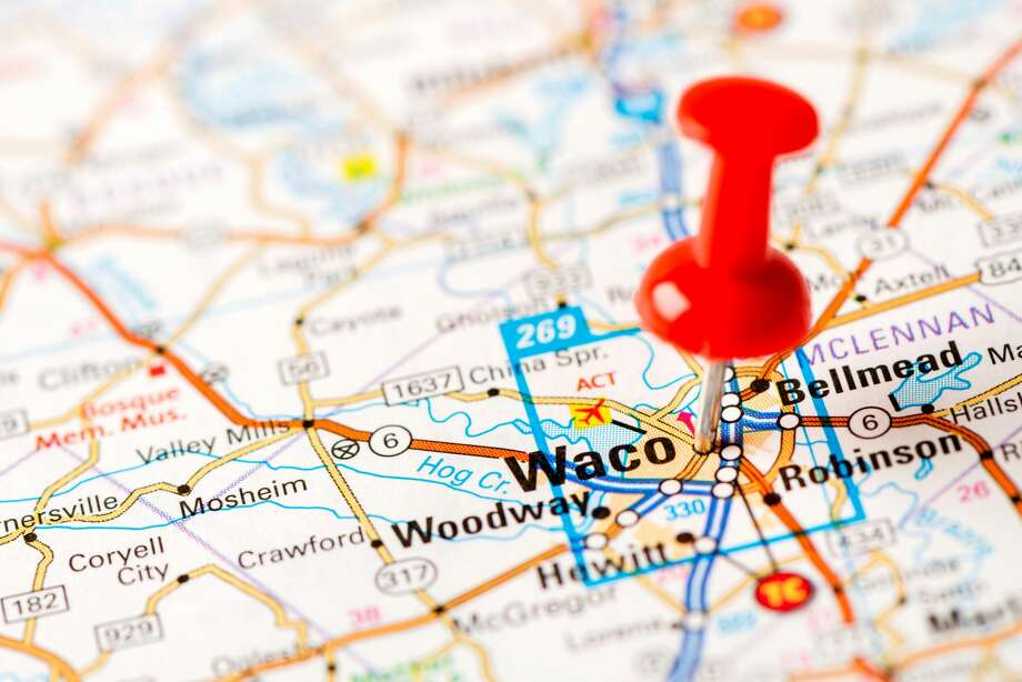 "LISTED: Unique Texas travel destinationsAccording to TripAdvisor the city of Waco is one of the ""top destinations on the rise"" across the United States, second only to Kapaa, Hawaii.See other Texas cities that are worth visiting this year... Photo: Getty Images"