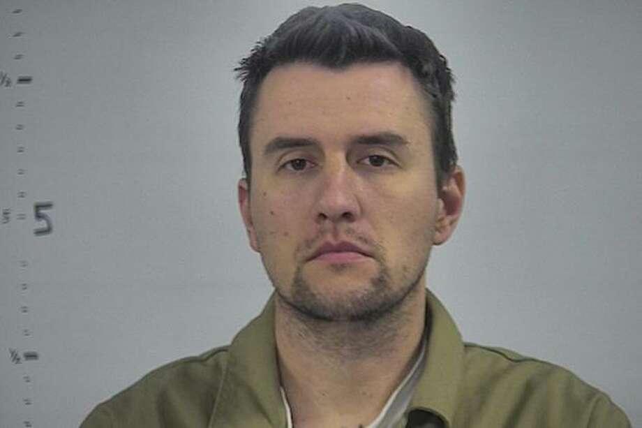 Gregory Kyle Seerden Photo: Western Tidewater Regional Jail