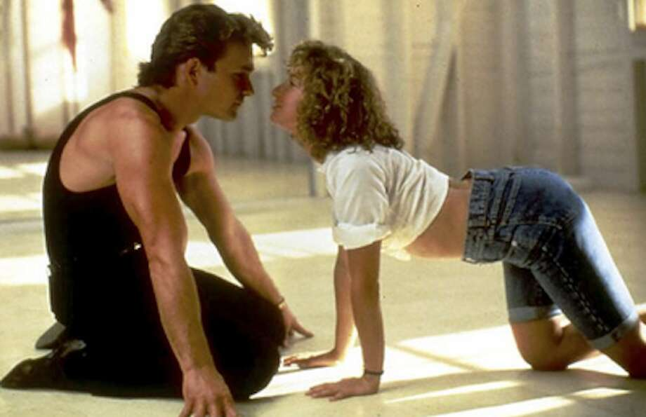 "In time for Valentine's Day, ""Dirty Dancing"" returns to the big screen on Wednesday.  >>> Click through to see our list of the best movies from the 1980s."