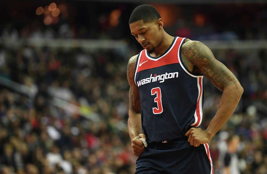 Image result for Bradley Beal Is Humbled And Honored By The Comparisons To Future Hall-of-famer Ray Allen