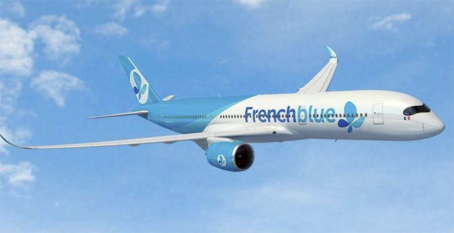 Routes: French Bee to Paris/Tahiti, Southwest, Aer Lingus, Frontier ...