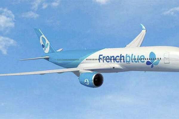 Paris-based low-cost carrier French Bee (formerly French Blue) will begin San Francisco-Tahiti A350 flights in May. (Image: French Bee)