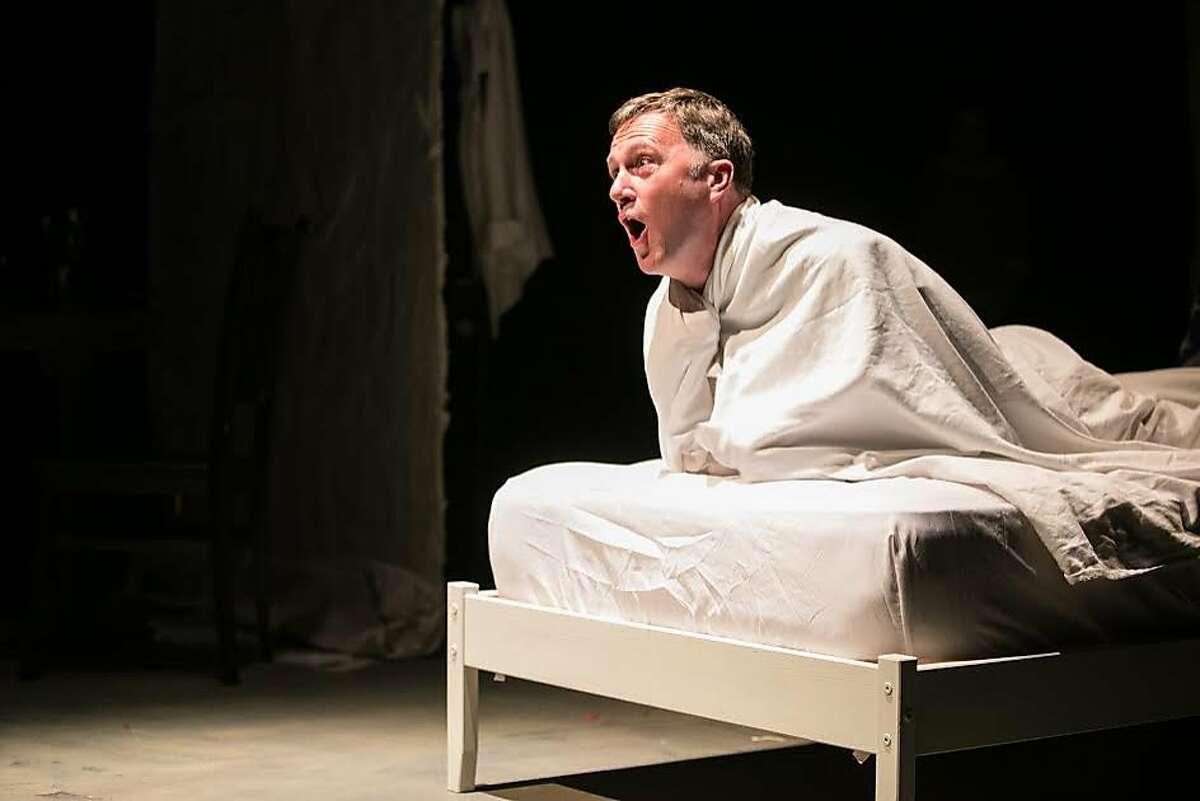 Aaron Murphy as Smedley Butler in