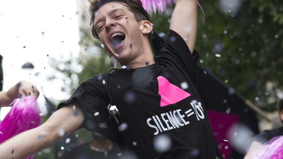 """BPM"" (Beats Per Minute) is up for 10 Cesar Awards — the French equivalent of the Oscar — on March 2. Photo: The Orchard / Contributed Photo"