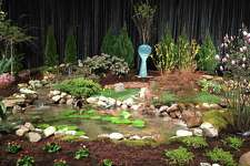 The Connecticut Flower & Garden Show, Feb. 22, through Feb. 25, will take place at the Connecticut Convention Center in Hartford.