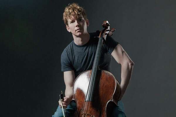 Joshua Roman, a well-known cellist who has bridged the gap between contemporary and classical throughout his career, returns for a solo turn with the Stamford Symphony Orchestra this weekend.