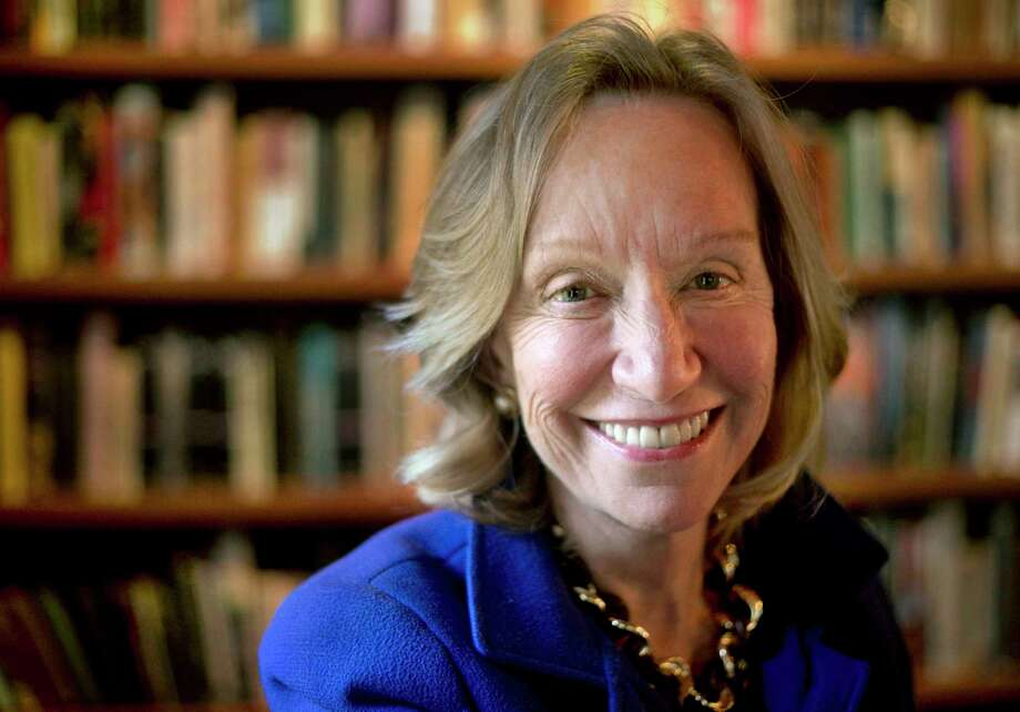 """Doris Kearns Goodwin's """"Leadership"""" will be published in September. Photo: Steven Senne, STF / Copyright 2018 The Associated Press. All rights reserved."""