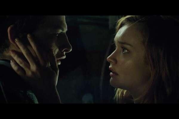 "Tye Sheridan and Olivia Cooke in ""Ready Player One."" (Warner Bros. Studios/Amblin Entertainment)"