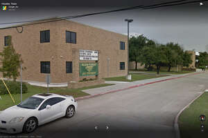 Klein Forest High School   via Google Maps