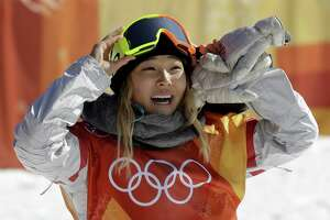 Despite U.S. highlights — such as watching American gold medalist Chloe Kim during the women's halfpipe finals — San Antonio viewership was relatively low, according to Nielsen market rankings.