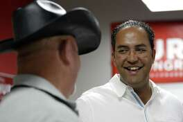 Republican Rep. Will Hurd's defense of releasing only the GOP memo  has been underwhelming. He conveniently avoids the political dynamics around it.