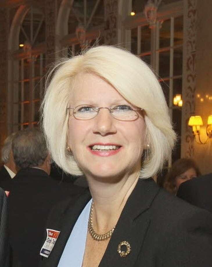 Cindy Doran, candidate 2012